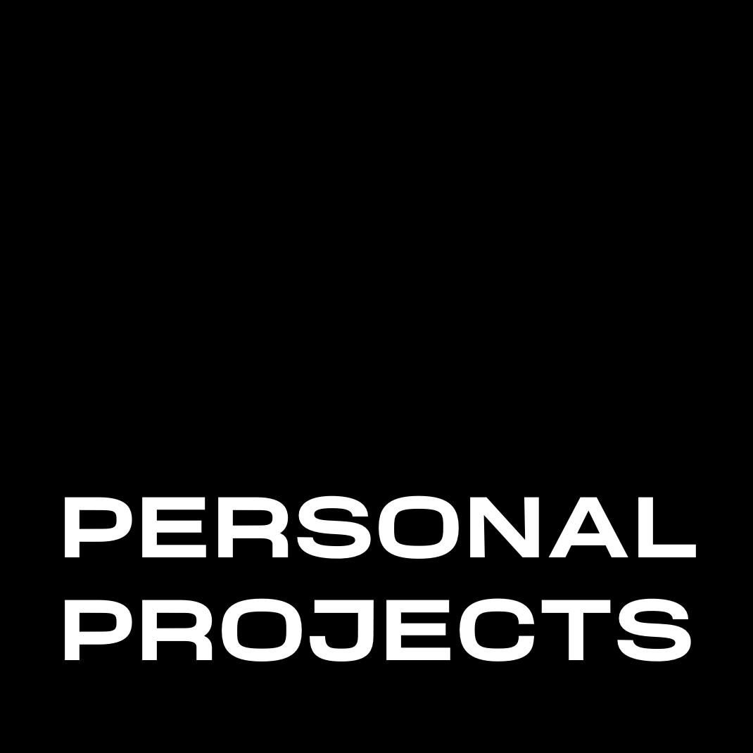 PersonalProjects